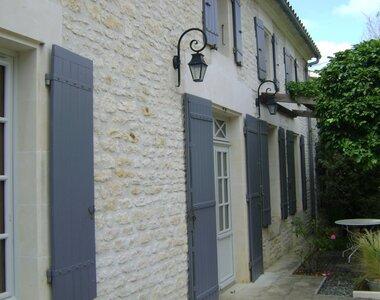 Vente Maison 7 pièces 204m² meursac - photo