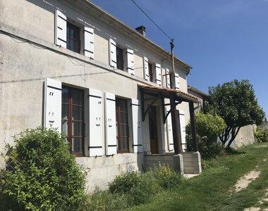 Vente Maison 7 pièces 100m² cozes - photo