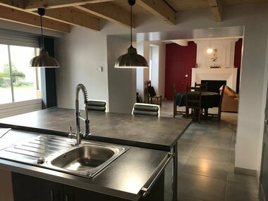 Vente Maison 3 pièces 98m² Pisany (17600) - photo