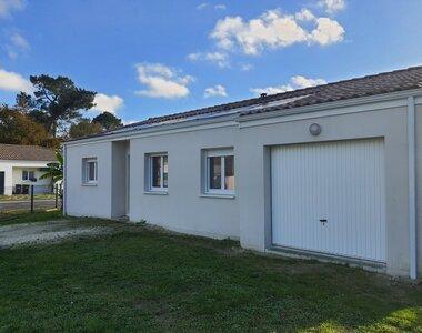 Vente Maison 5 pièces 95m² etaules - photo