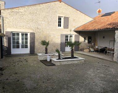 Vente Maison 5 pièces 143m² corme ecluse - photo