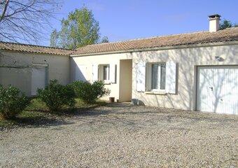 Vente Maison 6 pièces 127m² l eguille - photo