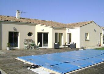 Vente Maison 5 pièces 106m² pisany - photo