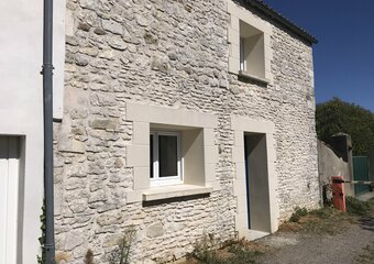 Vente Maison 4 pièces 72m² saujon - photo