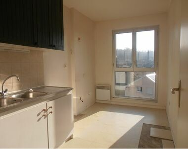 Location Appartement 2 pièces 57m² Viroflay (78220) - photo