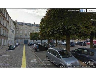 Location Appartement 2 pièces 26m² Versailles (78000) - photo