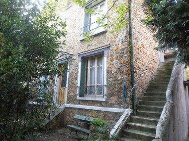 Vente Maison 7 pièces 150m² Versailles (78000) - photo
