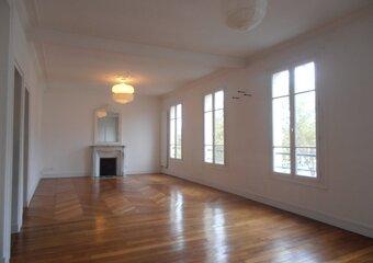 Vente Appartement 5 pièces 110m² versailles - Photo 1