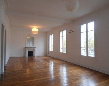 Vente Appartement 5 pièces 110m² versailles - photo