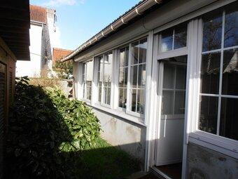 Vente Maison 3 pièces 56m² Versailles (78000) - photo