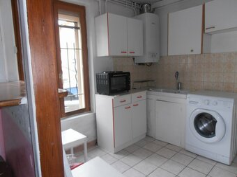 Vente Appartement 2 pièces 35m² Versailles (78000) - Photo 1