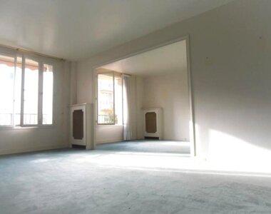 Vente Appartement 5 pièces 112m² versailles - photo