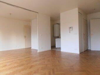 Location Appartement 2 pièces 37m² Saint-Cyr-l'École (78210) - photo