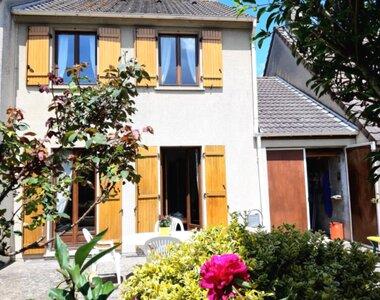 Vente Maison 5 pièces 80m² bois d arcy - photo