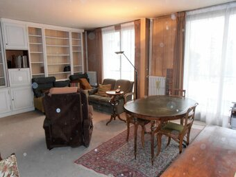 Vente Appartement 4 pièces 85m² versailles - Photo 1