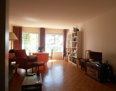 Location Appartement 2 pièces 74m² Versailles (78000) - photo
