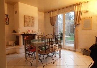 Vente Maison 4 pièces 85m² versailles - Photo 1