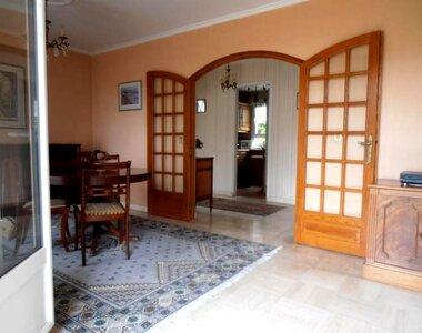 Vente Maison 5 pièces 130m² versailles - photo