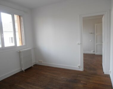 Location Appartement 2 pièces 35m² Versailles (78000) - photo