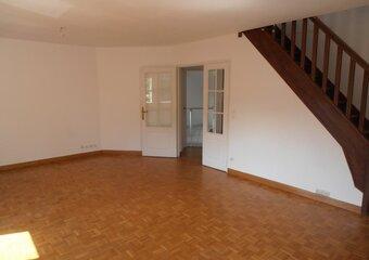 Location Appartement 3 pièces 74m² Versailles (78000) - Photo 1