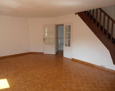 Location Appartement 3 pièces 74m² Versailles (78000) - photo