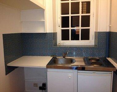 Location Appartement 2 pièces 23m² Versailles (78000) - photo