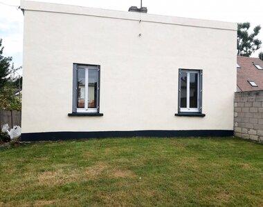 Location Appartement 3 pièces 51m² Versailles (78000) - photo