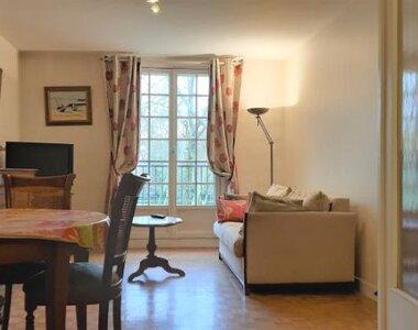 Vente Appartement 2 pièces 61m² versailles - photo