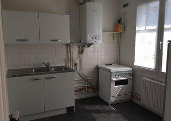 Location Appartement 2 pièces 50m² Versailles (78000)