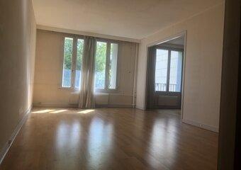 Vente Appartement 2 pièces 94m² versailles - Photo 1