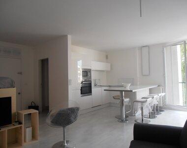 Location Appartement 1 pièce 38m² Versailles (78000) - photo