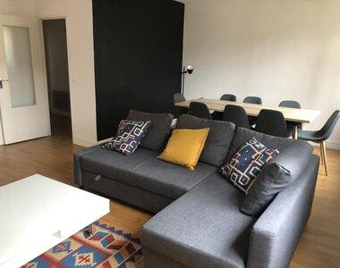 Location Appartement 2 pièces 55m² Versailles (78000) - photo
