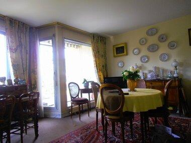 Vente Appartement 1 pièce 30m² Versailles (78000) - photo