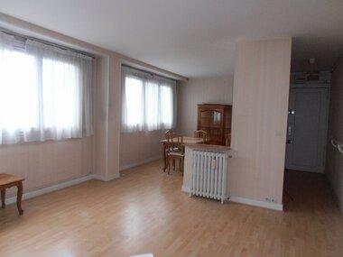 Vente Appartement 4 pièces 63m² Versailles (78000) - photo
