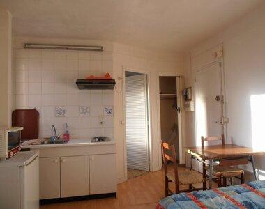 Location Appartement 1 pièce 18m² Versailles (78000) - photo