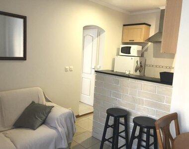 Vente Appartement 2 pièces 30m² versailles - photo