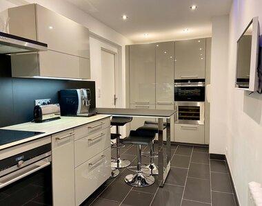 Vente Appartement 4 pièces 74m² versailles - photo