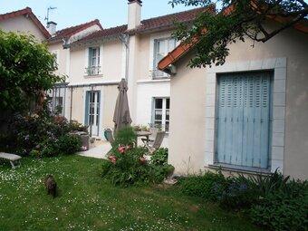 Vente Maison 7 pièces 168m² Versailles (78000) - Photo 1