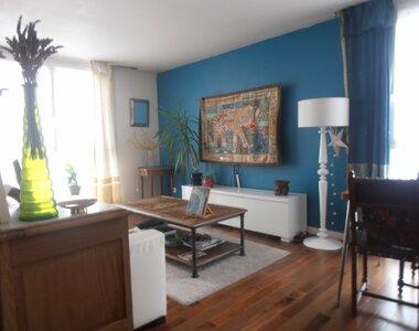 Vente Appartement 2 pièces 46m² versailles - photo