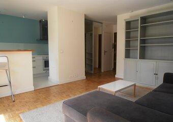 Location Appartement 2 pièces 44m² Versailles (78000) - Photo 1
