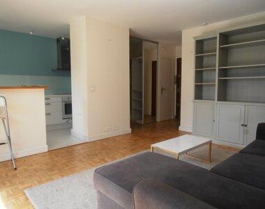 Location Appartement 2 pièces 44m² Versailles (78000) - photo