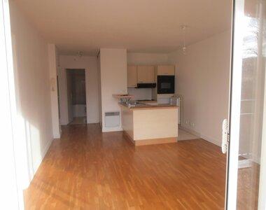 Location Appartement 2 pièces 39m² Versailles (78000) - photo