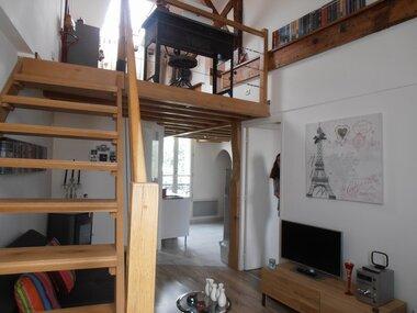 Vente Appartement 3 pièces 56m² Versailles (78000) - photo