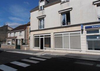 Vente Bureaux 79m² versailles - Photo 1
