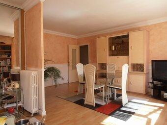 Vente Appartement 3 pièces 54m² Versailles (78000) - photo