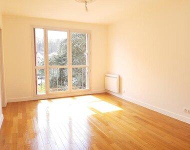 Location Appartement 3 pièces 54m² Versailles (78000) - photo