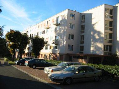 Location Appartement 5 pièces 75m² Versailles (78000) - photo