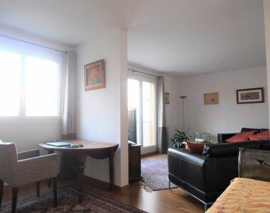 Vente Appartement 4 pièces 91m² versailles - photo