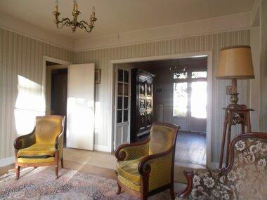 Vente Maison 9 pièces 163m² Versailles (78000) - photo