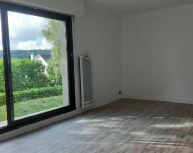 Vente Appartement 1 pièce 31m² viroflay - photo